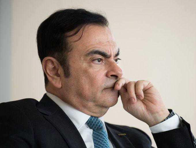 Mitsubishi Motors rimuove Carlos Ghosn dalle cariche di presidente e consigliere