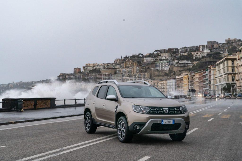 Nuovo Dacia Duster GPL: un ulteriore aspetto versatile [INTERVISTA]