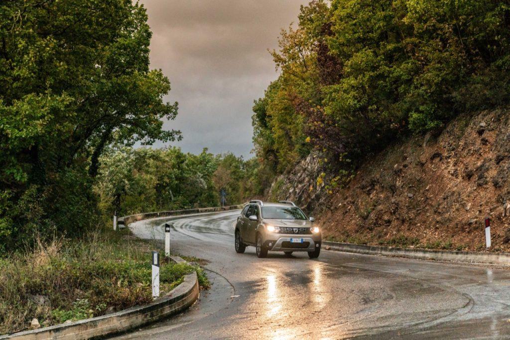 Nuovo Dacia Duster GPL: il ritorno della doppia alimentazione, ora Euro 6d-Temp [VIDEO TEST DRIVE]