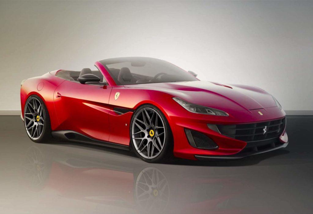 Ferrari Portofino by Loma