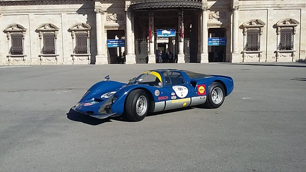 Porsche: a Milano AutoClassica 2018 ricordati i 70 anni del marchio con delle rarità