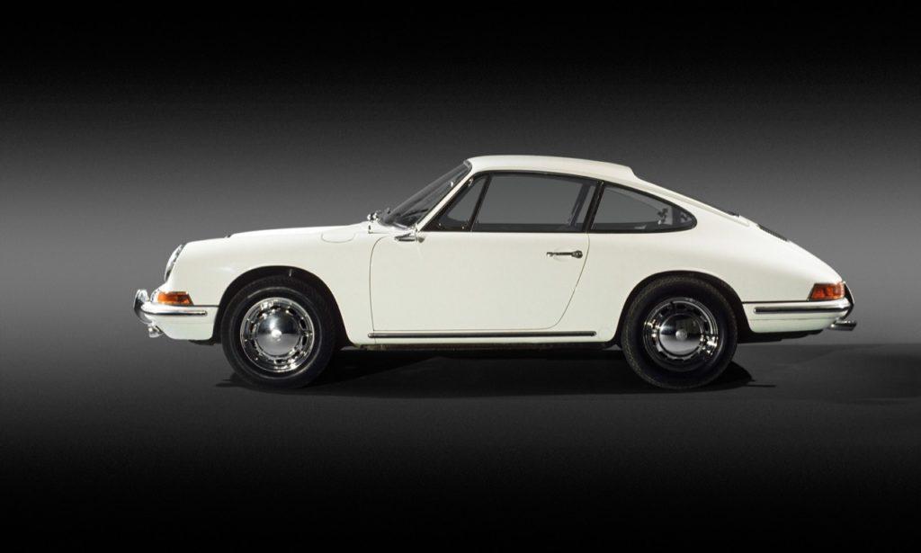 Porsche 911: una storia iniziata 55 anni fa giunta all'ottavo capitolo [FOTO]