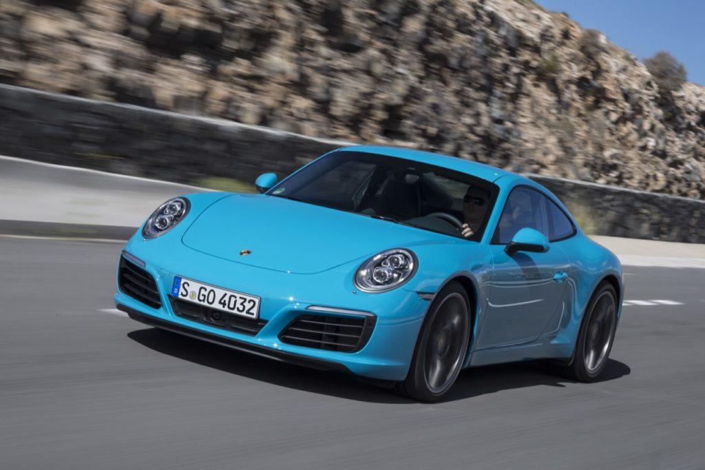 Porsche 911: oltre quota un milione con la recente 991, prima della nuova generazione [FOTO]