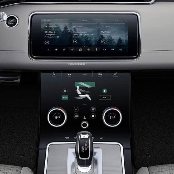 Nuova Range Rover Evoque: in Rete le prime immagini [FOTO ...