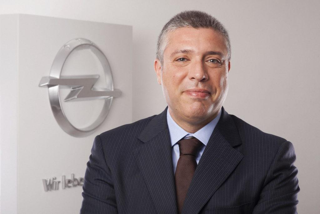 Opel: Stefano Virgilio è il nuovo responsabile della comunicazione della filiale italiana