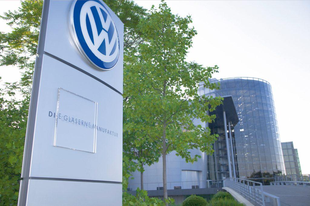 Gruppo Volkswagen: l'Open Source Lab dà una rotta alla mobilità del futuro