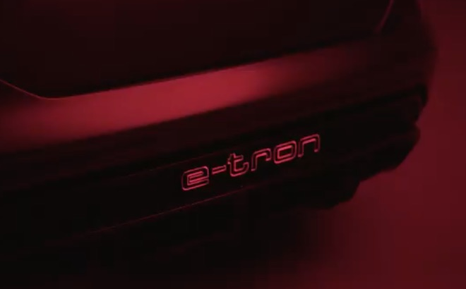 Audi e-tron GT: aspettando il Salone di Los Angeles [VIDEO TEASER]