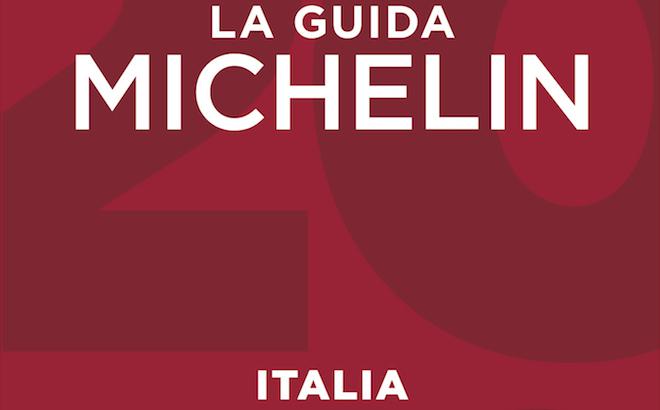 Guida Michelin 2019: arriva la nuova edizione italiana, con alcune novità