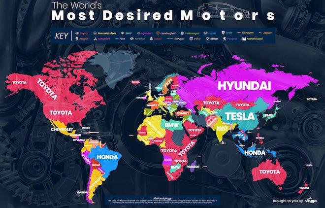 Hondae BMW piacciono di più: Vendite 2018 vs 2017 News