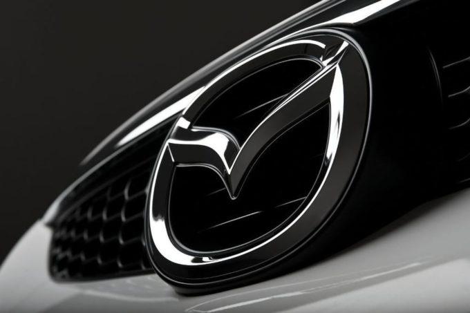 Mazda: la prima auto elettrica sarà lanciata nel 2020