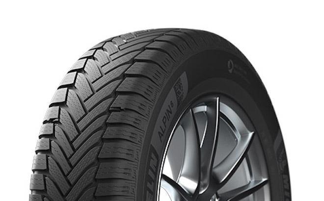 Michelin Alpin 6: lo pneumatico che non teme l'inverno