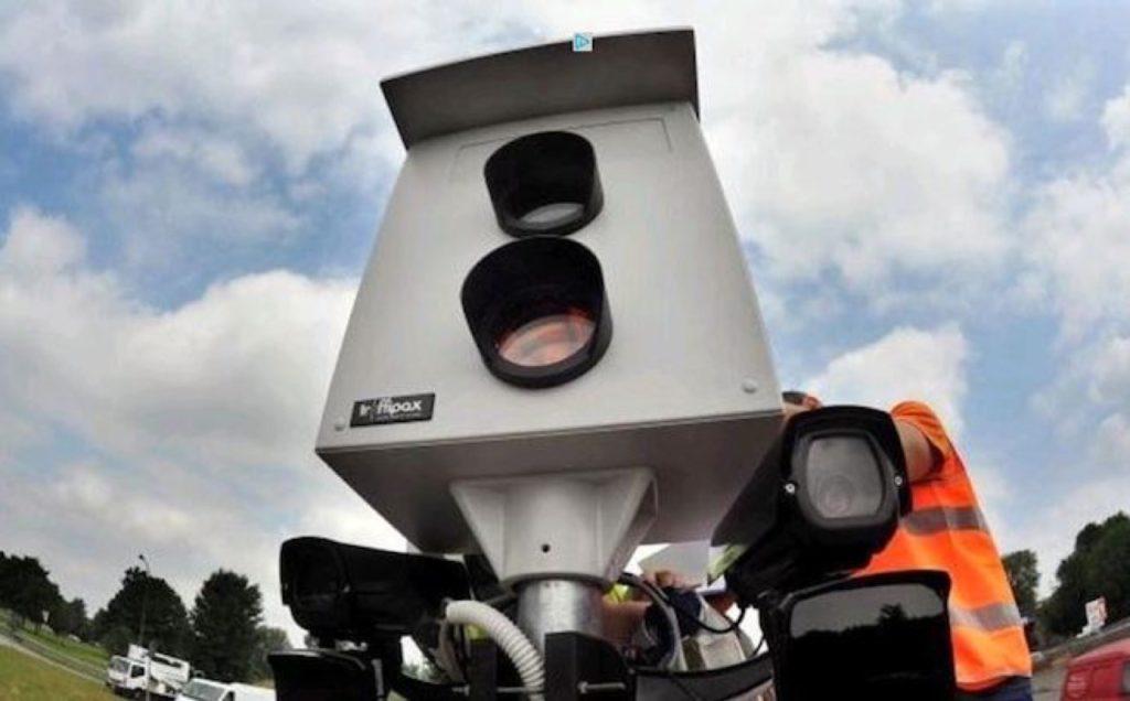 Eccesso di velocità: oltre 58.000 infrazioni in 15 giorni a Pieve di Teco, un dato record
