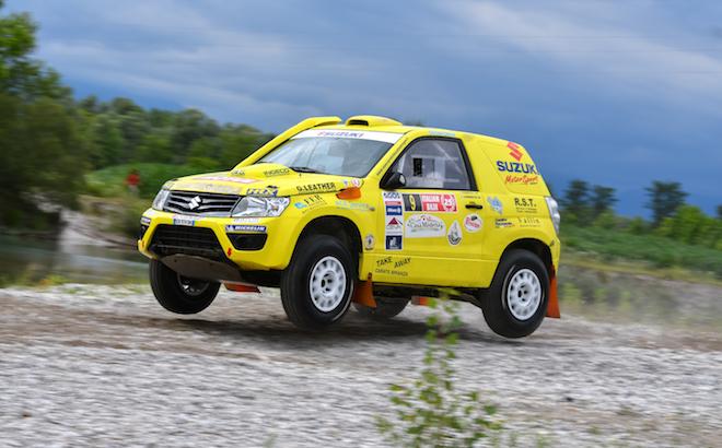 Suzuki: un 2018 pieno di successi per la sezione sportiva
