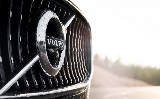 Volvo: accordo con Baidu per la guida autonoma