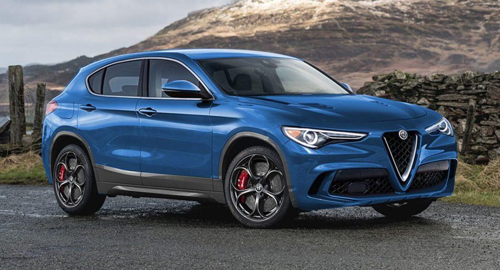 Alfa Romeo: il nuovo SUV compatto sarà basato sul pianale della Jeep Renegade
