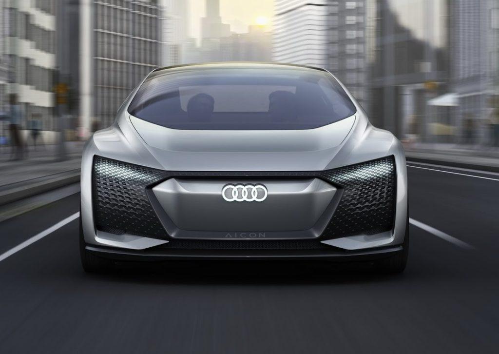 Audi, un nuovo concept e-tron sarà svelato tra qualche mese