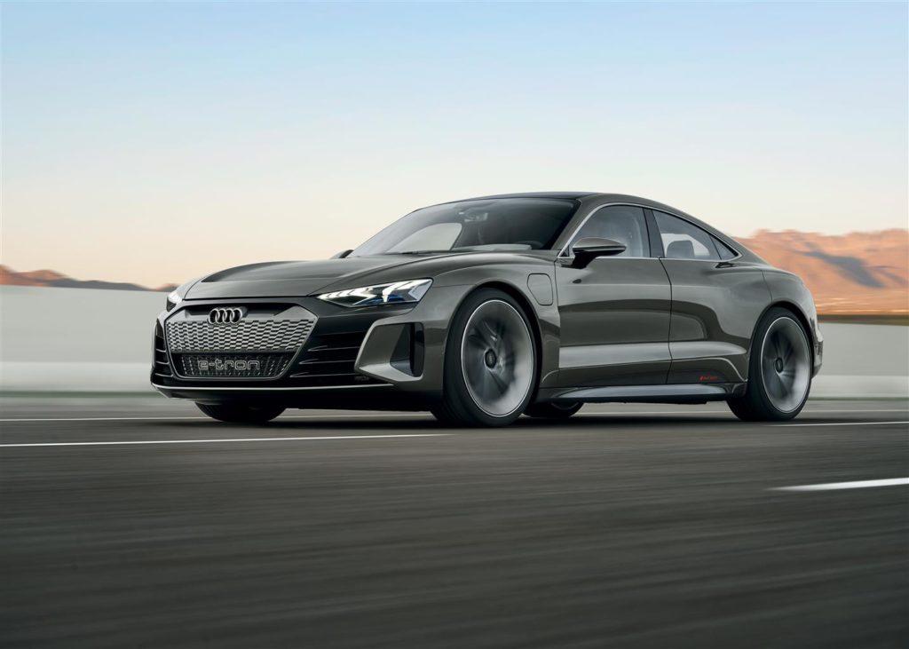Audi investirà 14 miliardi di euro su mobilità elettrica e guida autonoma entro il 2023