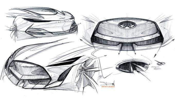 Nissan e Infiniti: nuove elettriche all'orizzonte