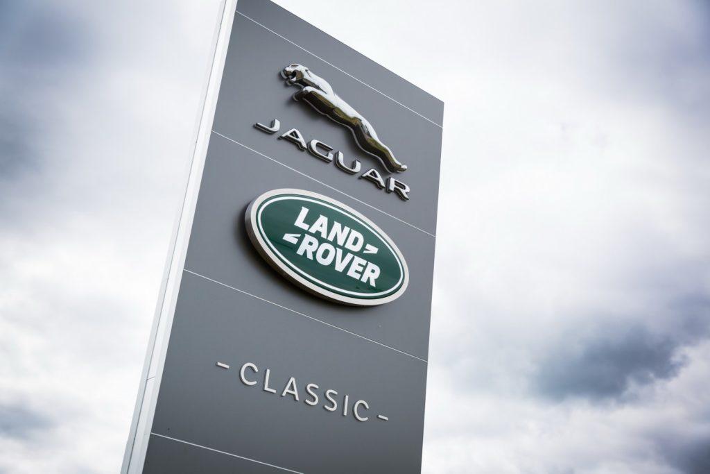 Jaguar Land Rover non parteciperà al Salone di Ginevra 2019