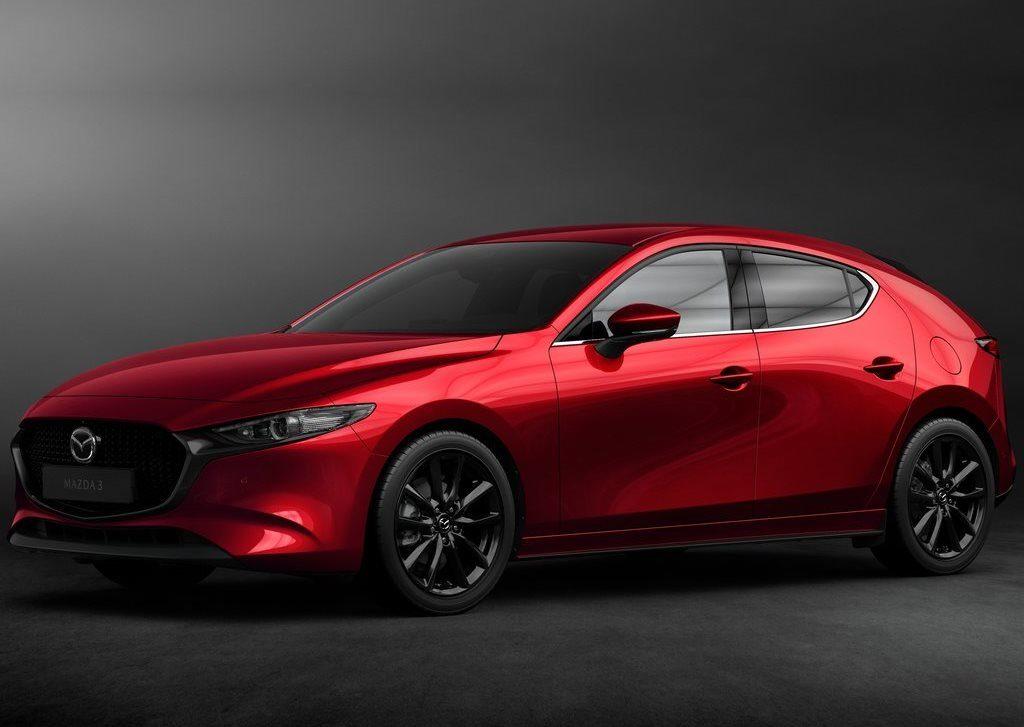 Nuova Mazda3: prevendita al via, prezzi per l'Italia da 23.200 euro