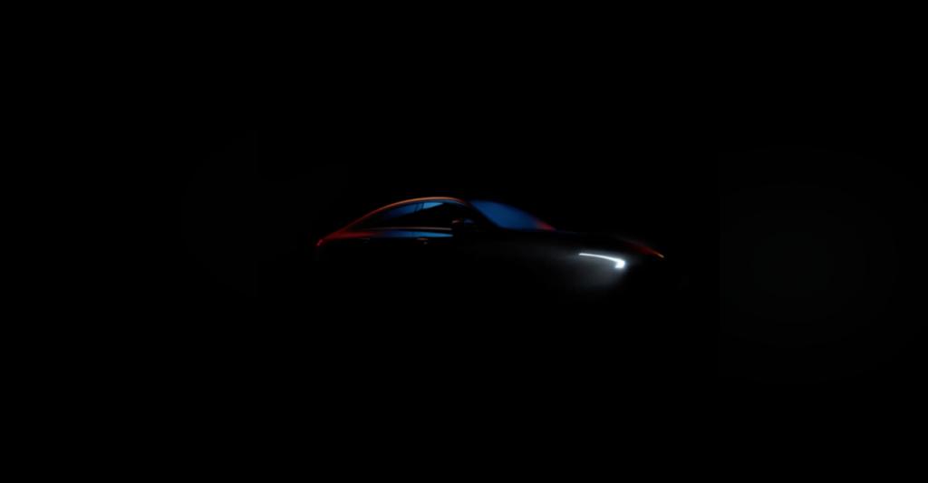 Mercedes CLA 2020: un nuovo dettaglio in attesa della presentazione [VIDEO TEASER]