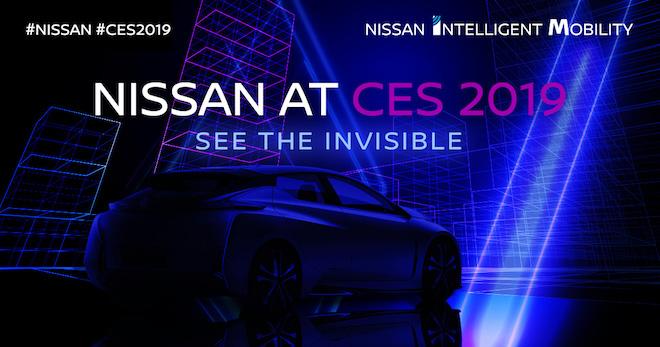 Nissan Leaf E-Plus: verso il debutto al CES 2019