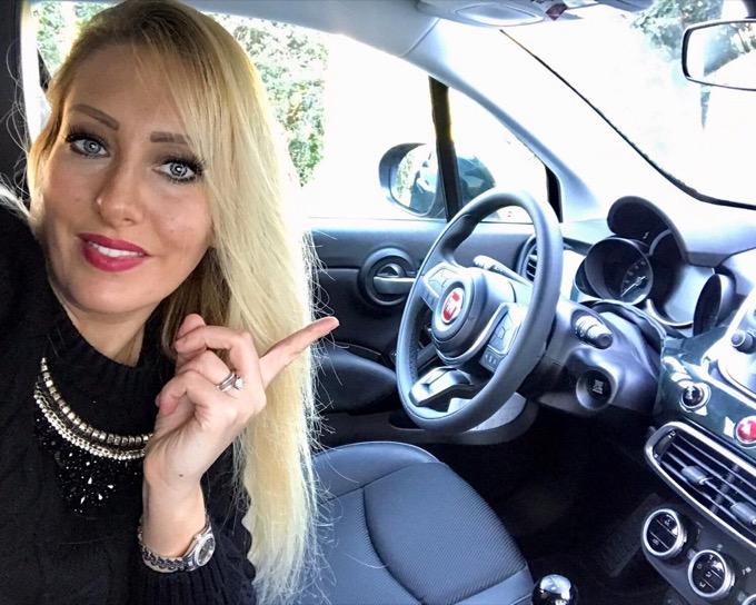 Nuova Fiat 500X restyling 2019: la prova del crossover alla moda [TEST DRIVE]