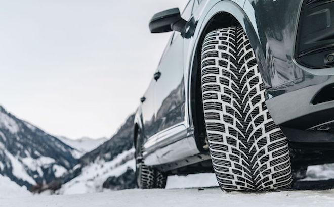 Guida inverno: i consigli per i più giovani da Nokian Tyres