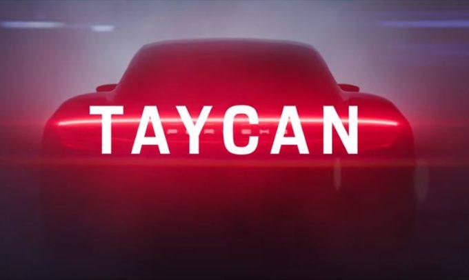 Porsche Taycan, dubbi sulla pronuncia? Ce li toglie la Casa tedesca [VIDEO]