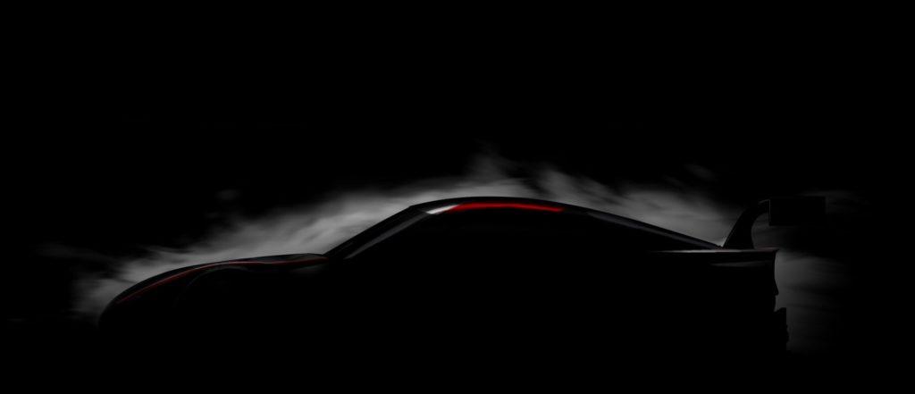 Toyota GR Supra GT Concept: nuovo step verso la vettura di serie [TEASER]