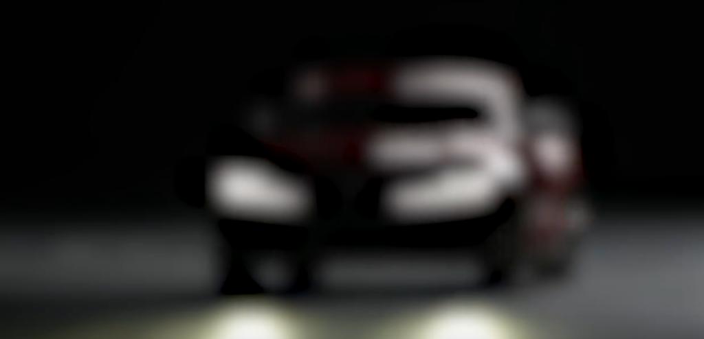 Toyota Supra: nuova anteprima sonora della quinta generazione [VIDEO TEASER]