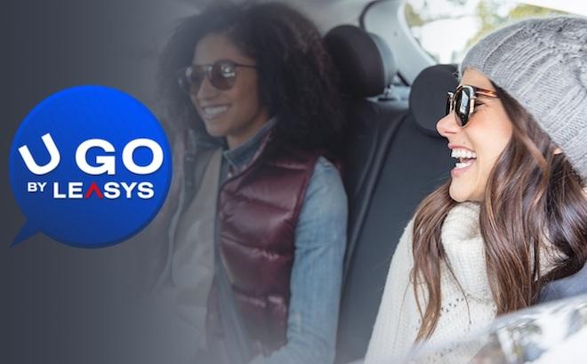 U-Go by Leasys: la nuova piattaforma di mobilità integrata