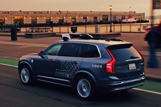 Uber riprende i test sulla guida autonoma in Pennsylvania, off-limit l'Arizona