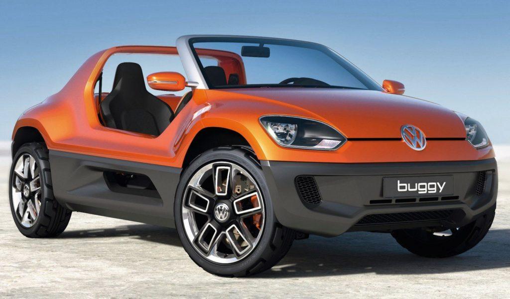 Volkswagen Buggy, si lavora al piccolo veicolo con motore elettrico