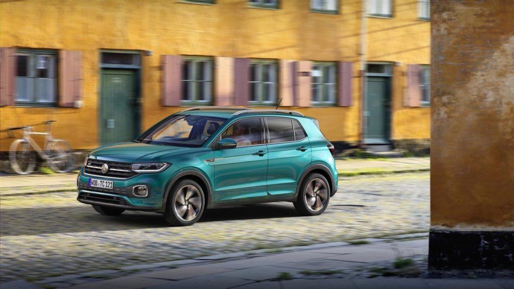 Volkswagen T-Cross: nessuna versione ibrida in futuro