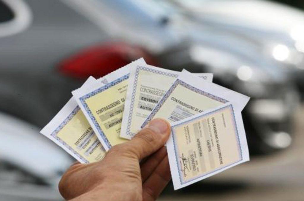 RC Auto, inasprimento delle sanzioni per chi circola senza assicurazione