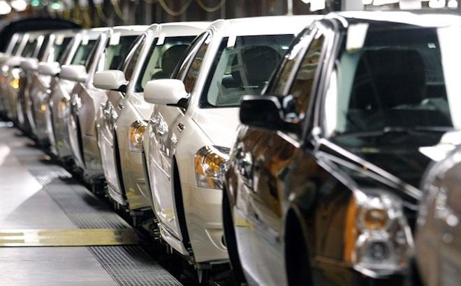 Mercato auto Europa: continua il calo, a novembre -8%