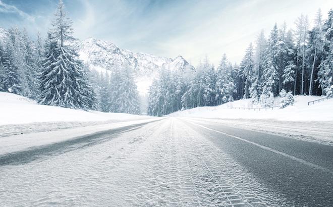 Previsioni meteo 14-16 dicembre 2018: arriva la neve, anche a bassa quota