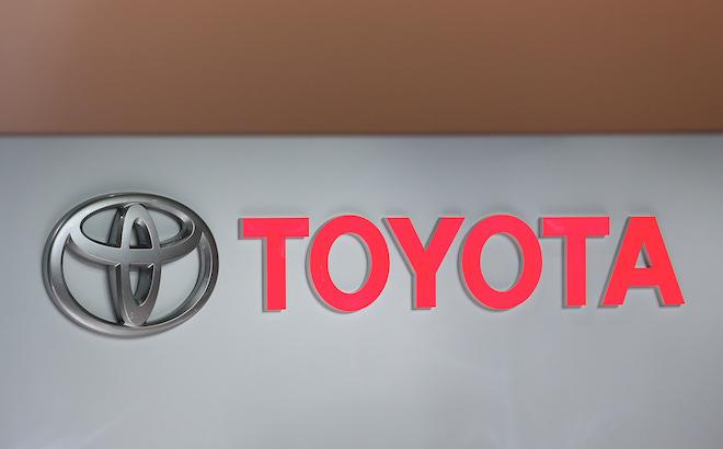 Toyota Motor Italia annuncia i risultati del mese di novembre