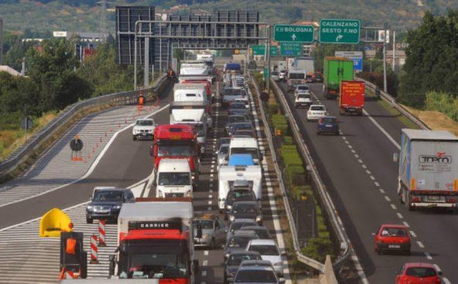 Previsioni traffico e meteo Natale 2018: tra sole, freddo e bollini rossi