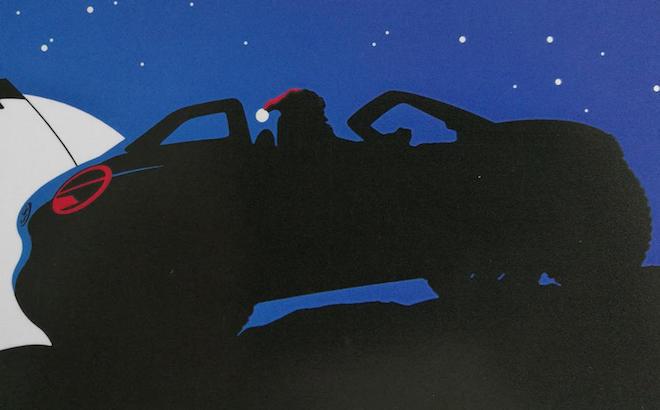Volkswagen ID Beach Buggy: un'anteprima natalizia [TEASER]