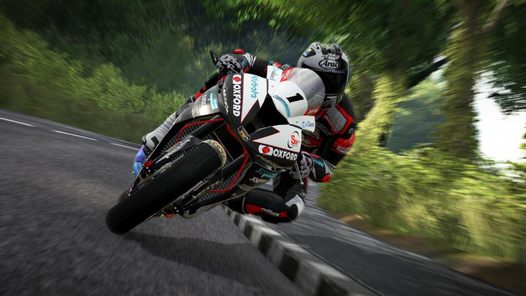 TT Isle of Man è disponibile su Nintendo Switch [TRAILER]
