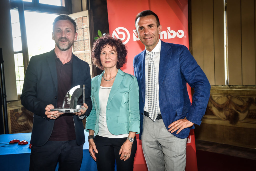 Citroen - Car Design Award 2019