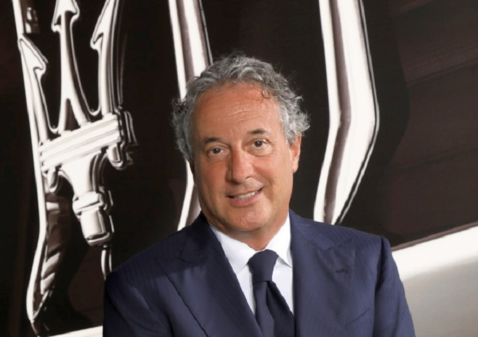 Maserati: Davide Grasso è il nuovo Chief Operating Officer (COO)