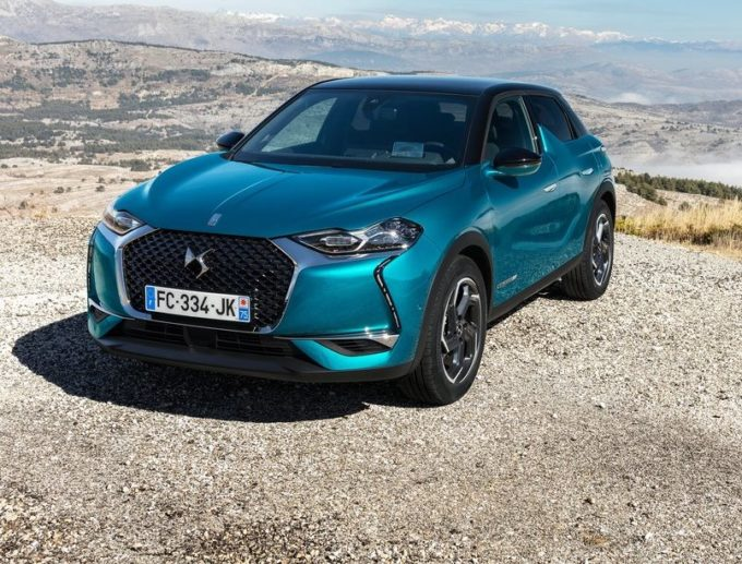 DS Automobiles: a settembre DS 3 Crossback e DS 7 Crossback in prima linea [VIDEO]