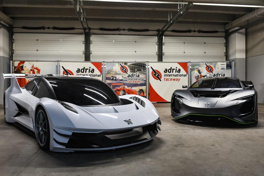 Adria Motor Week: grande successo per la prima edizione della tre giorni tra show e gare