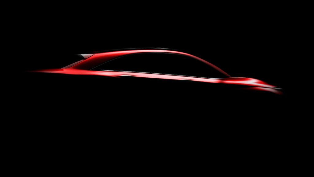 Infiniti QX55: il nuovo SUV coupé arriverà nel 2020 [TEASER]
