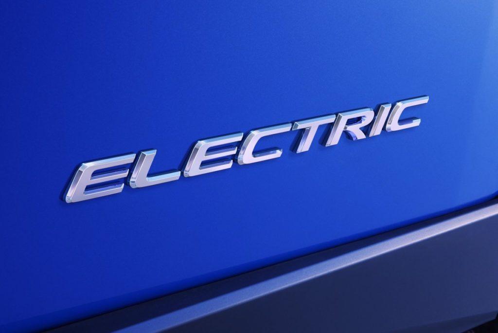 Lexus: il primo veicolo elettrico verrà svelato il 22 novembre [TEASER]