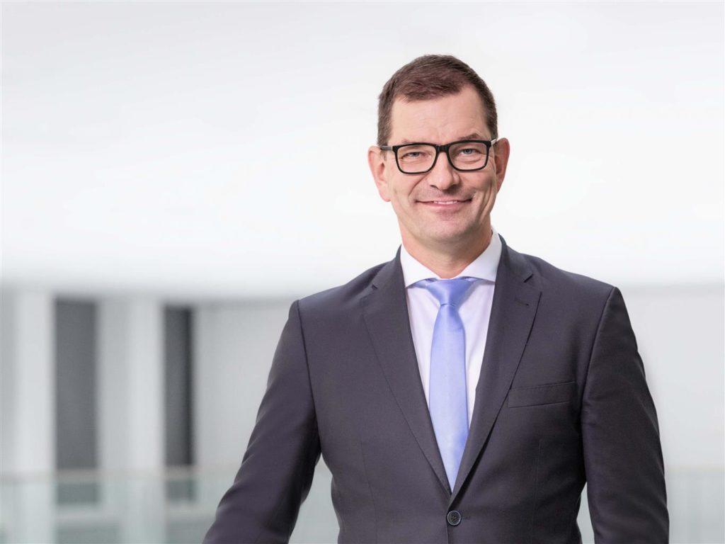 Audi, Markus Duesmann sarà il nuovo CEO dei Quattro Anelli