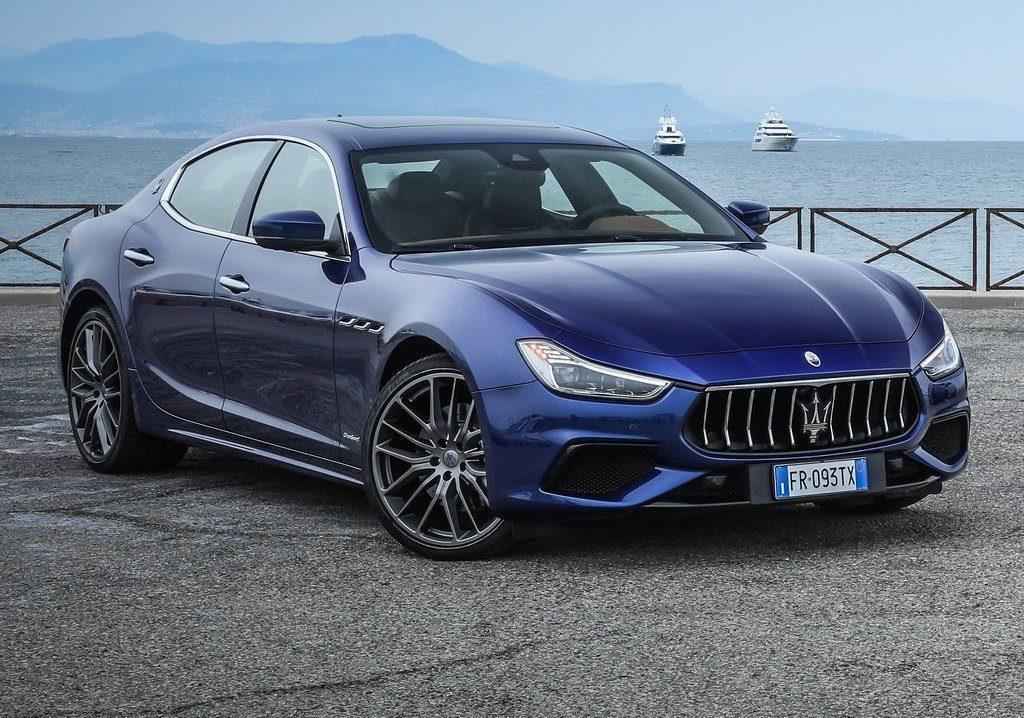 Maserati Ghibli: fino al 30 novembre in leasing con canone da 750 euro